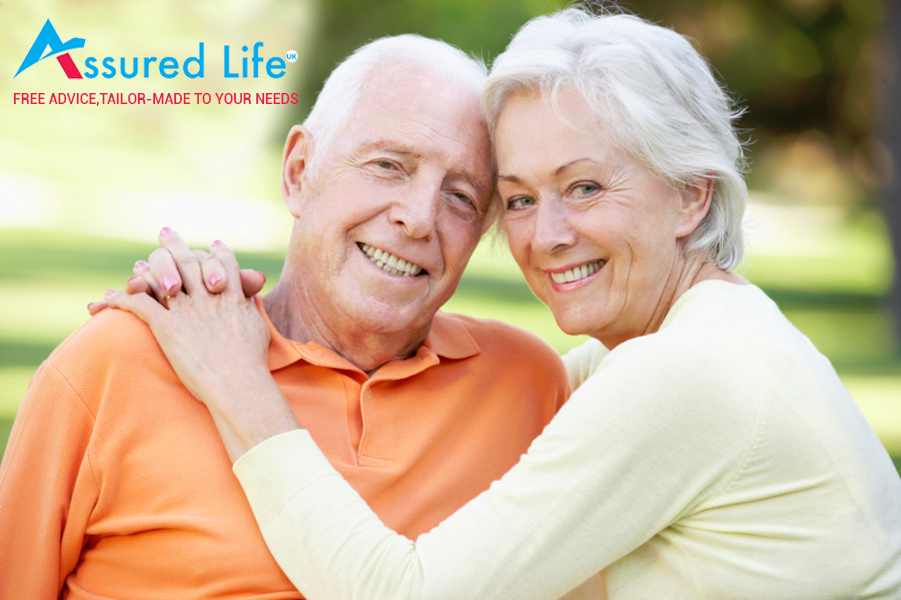 Joint life insurance policies