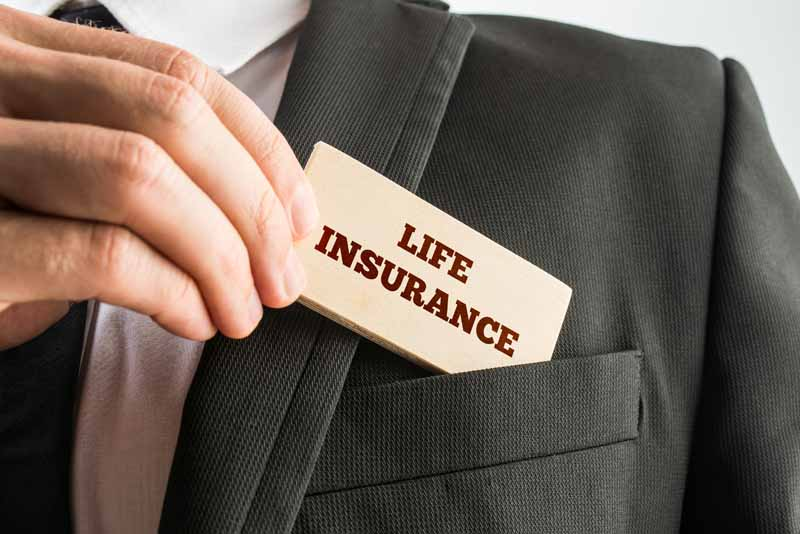 life insurance brokers Uk